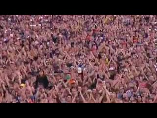 Marilyn Manson - Beautiful People Live At Rock Am Ring