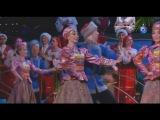 Ансамбль танца Кубанская казачья вольница - Шубеечка