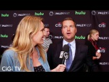 Chris O'Donnell on NCIS LA Season 8 Changes