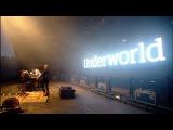 Glastonbury 2016 Underworld 1080i HDTV Feed