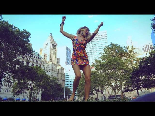 Zap: Simply in NY — Dance when no one is watching-13!