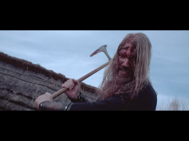 AMON AMARTH - At Dawn's First Light.