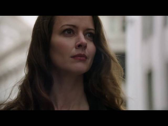 The Badass Root | Person Of Interest