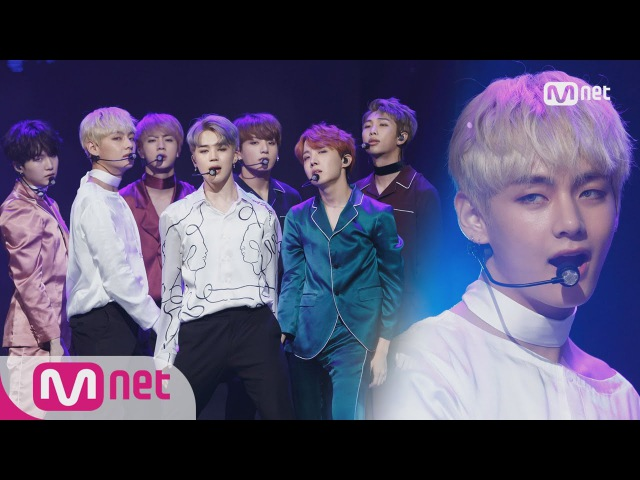 [BTS - Blood Sweat Tears] KPOP TV Show | M COUNTDOWN 161020 EP.497