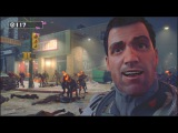 ГЕЙМПЛЕЙ DEAD RISING 4!!! by Vikkstar123
