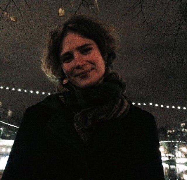 Екатерина Абдуллаева | Москва