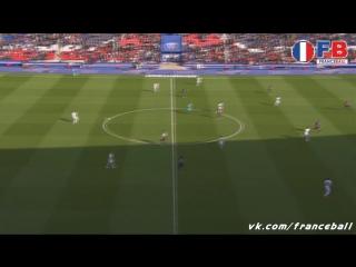Лига 1. 34 тур. ПСЖ -