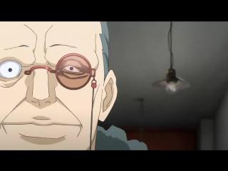 Youjo Senki 3 серия русская озвучка IIIaurma & Arihara / Военная хроника маленькой девочки 03