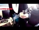 Rammstein - [Kuss Mich [Fellfrosch]] - guitar cover by MARTEEC