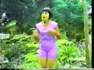 Old sound track from khmer movie