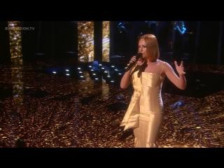 Eneda Tarifa - Fairytale Евровидение 2016 Албания
