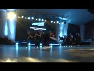 Feel the Beat '2015 | StreetPerformance_Mega Crew_Adults - 13