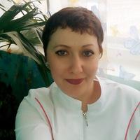 Юлия Голубцова