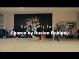 DS KingStep  Ruslan Rakipov  D4L - Laffy Taffy