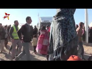 Что для беженцев страшнее — ИГИЛ или освобождение от него?