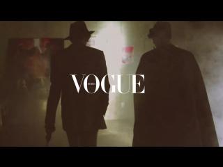 Vogue Korea - EXO IN VOGUEKOREA  Facebook