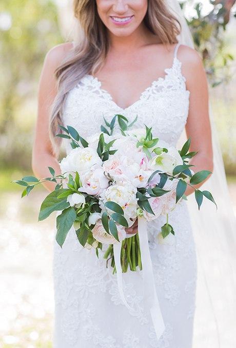 xnXZbOu5okk - Изумительные свадебные букеты 2015 (30 фото)