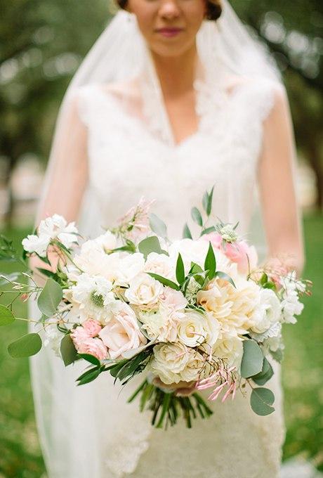 W1TA8dXVuQY - Изумительные свадебные букеты 2015 (30 фото)