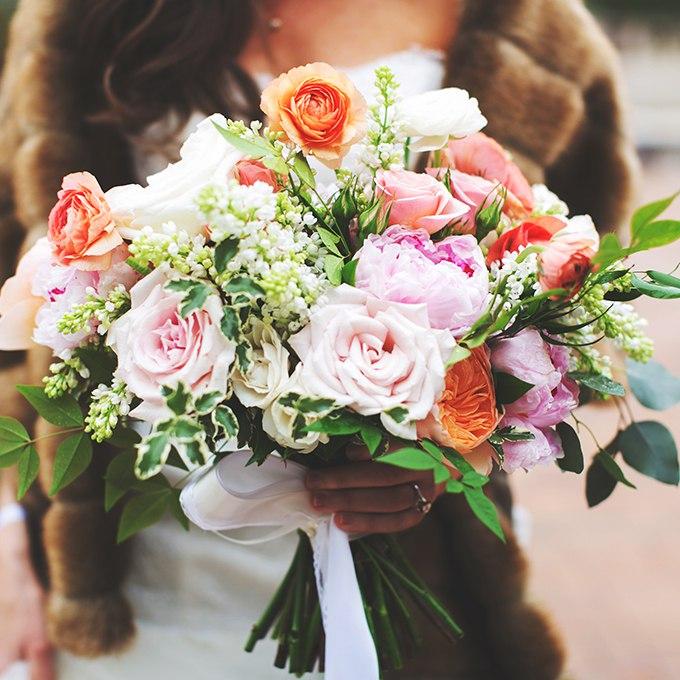 PQbQt8b4gPg - Изумительные свадебные букеты 2015 (30 фото)