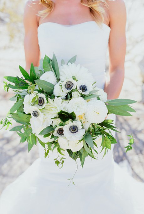 qMvjYKZg1Z4 - Изумительные свадебные букеты 2015 (30 фото)