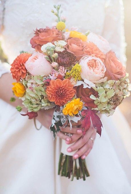9dJyIAoKF E - Изумительные свадебные букеты 2015 (30 фото)