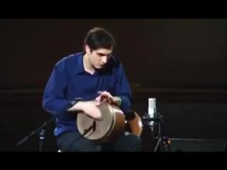 Разнообразие звуков Тонбака. Мухаммад Реза Мортазави.