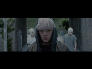[MV] 몬스타엑스 (MONSTA X) _ 걸어 (ALL IN) #MONSTAX