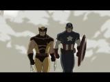 Совершенный Человек-Паук | Ultimate Spider-Man - 2 сезон 20 серия