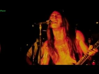 Grand Funk Railroad - Im Your Captain (Live 1971)