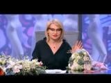 Эвелина Хромченко на тему: Нужно ли дарить флористам цветы?!))