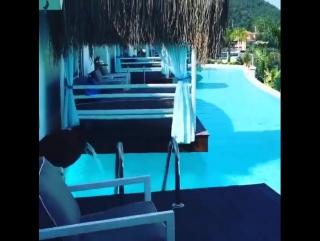 yacht classic hotel fethiye