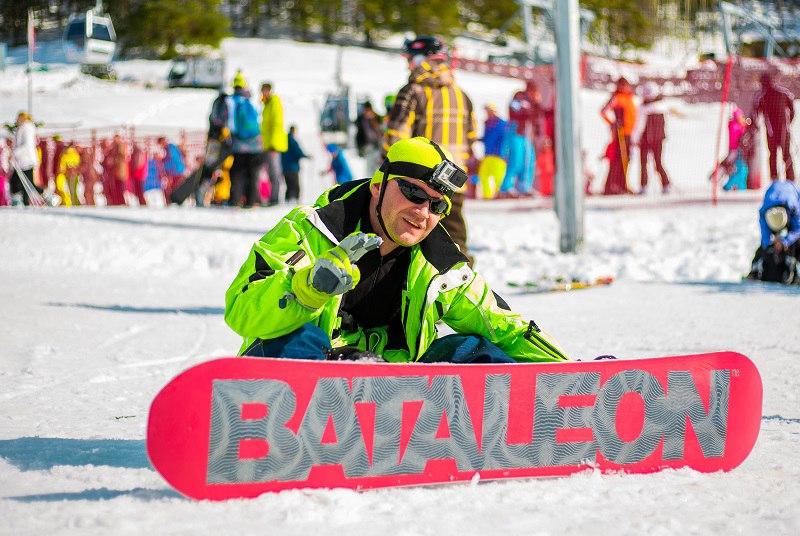 В Зеленчукском районе пройдут курсы для горнолыжных инструкторов