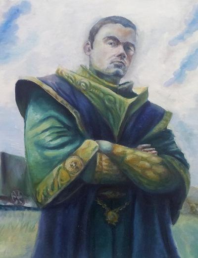 Евгений Карлеев