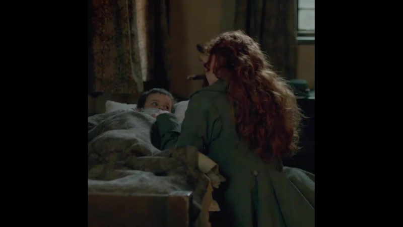 Poldark ролик к Дню матери от MASTERPIECE PBS 2