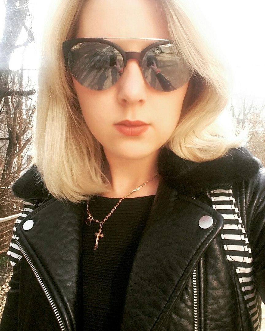 Виолетта Яковлева, Симферополь - фото №13