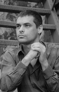 Сергей Федив