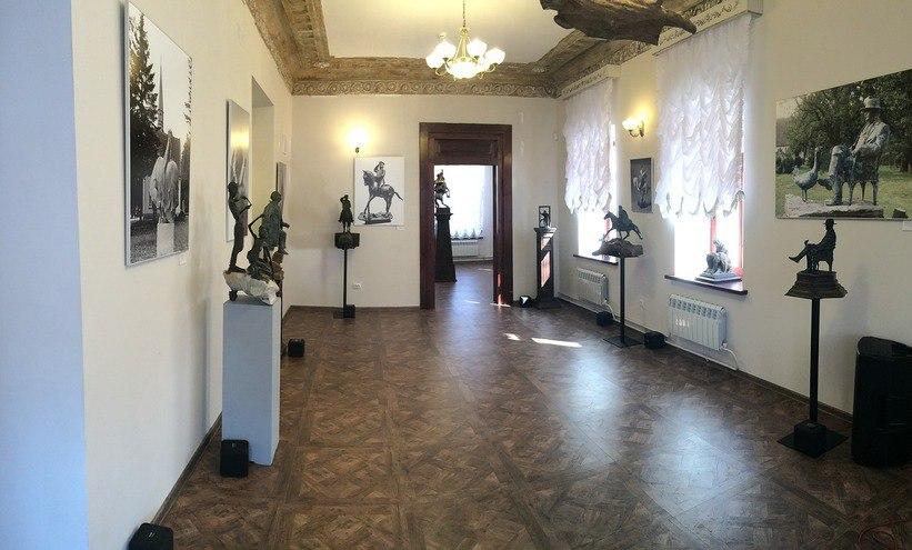 Музей современного искусства в Ярославле