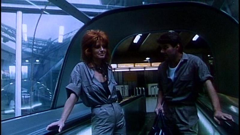 1987 - Заклятие долины змей / Klatwa doliny wezy