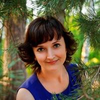 Evgenia Parkhomenko