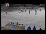 Очередная встреча чемпионата России по хоккею с мячом порадовала болельщиков нашего города.