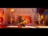 Лего Фильм: Бэтмен смотреть The LEGO Batman Movie Дом Бэтмена