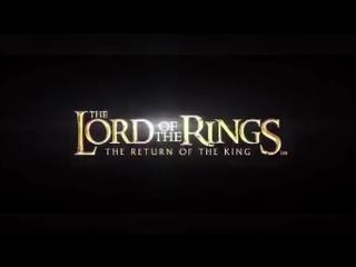 Властелин колец: Братство Кольца / Lord of the rings: Brotherhood of the ring