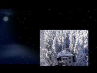 Зимняя сказка для Анечки