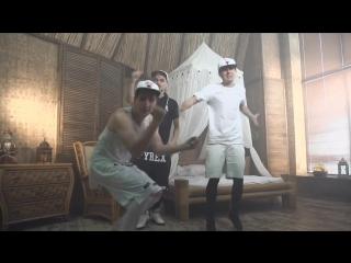 ХЛЕБ - Камерун (Оффициальный клип)