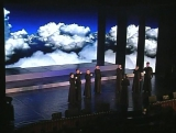 Мужской хор монастыря Святых Царственных Страстотерпцев - Песня о маме