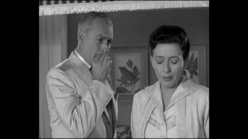 Альфред Хичкок представляет 01 сезон 35 серия (1955)