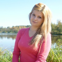 Дарья Евстихова
