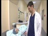 Репортаж первого канала о современных способах лечения опухолей надпочечников