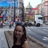 Аватар Киры Балашовой