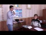 Інтервю з учнями Федорівської ЗОШ І - ІІІ ступенів
